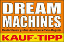 Dream Machines Label